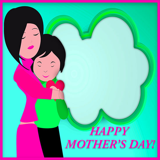 Mother\u0027s Day Borders - Free Mothers Day Border Clip Art