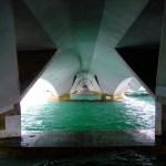 ... Ou Sous les Ponts