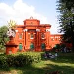 Musée du parc