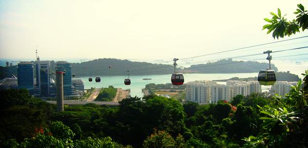 Singapore Faber