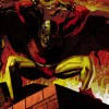 Etrigan by Octavio Cariello
