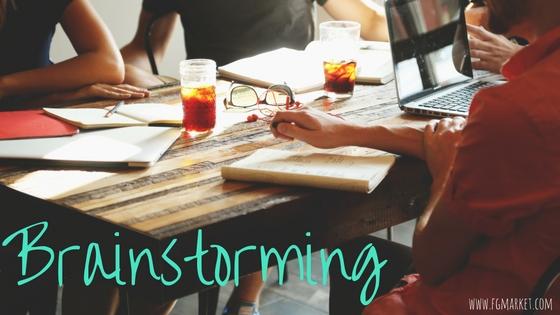How To Brainstorm Like A Pro