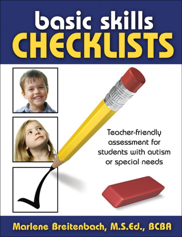 Basic Skills Checklists Teacher-friendly Assessment for Students