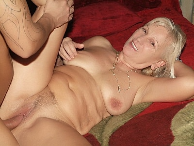vintage mature naked women