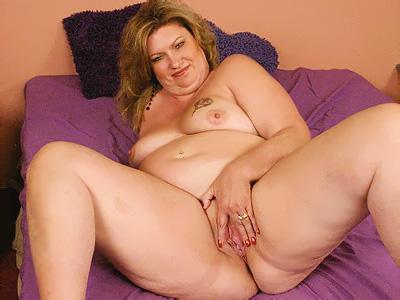 mature bbw mom
