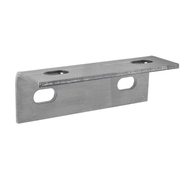 Angle Bracket 50 X 50 X 160mm With 25 X 14mm Slotted