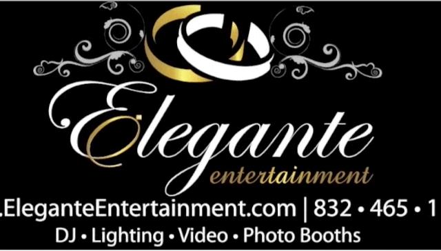 Elegante Entertanment Cumbia MIX Life DJ in Houston