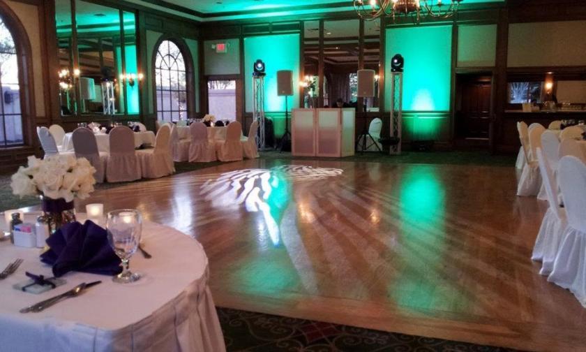 DJsinHouston Houston Wedding DJ