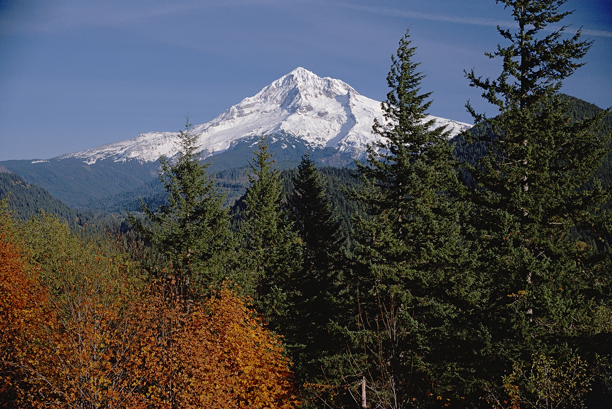 Fall Hills Wallpaper Mt Hood Scenic Byway Photos America S Byways