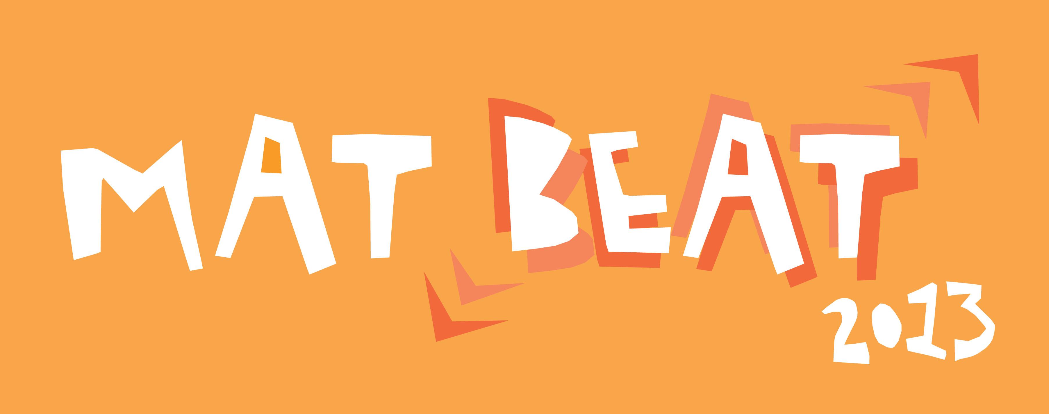 matbeat heading