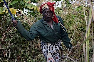 Photo © Geoff Arbourne. Mozambique, 2012.
