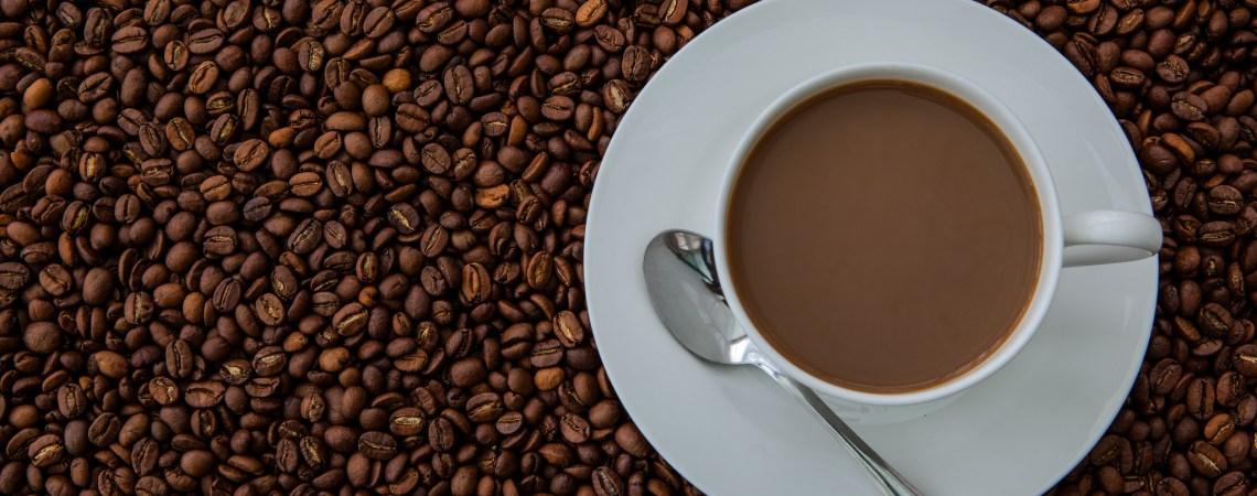 Hvor kommer kaffen din i fra?
