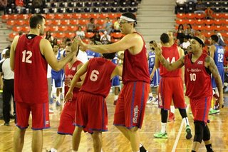 VEN2013 - Dramatic Finale gives Puerto Rico the victory over the Dominican Republic