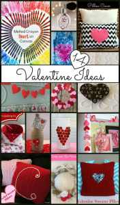 14 Fun Crafts for Valentine's Day