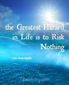 Take a Risk!
