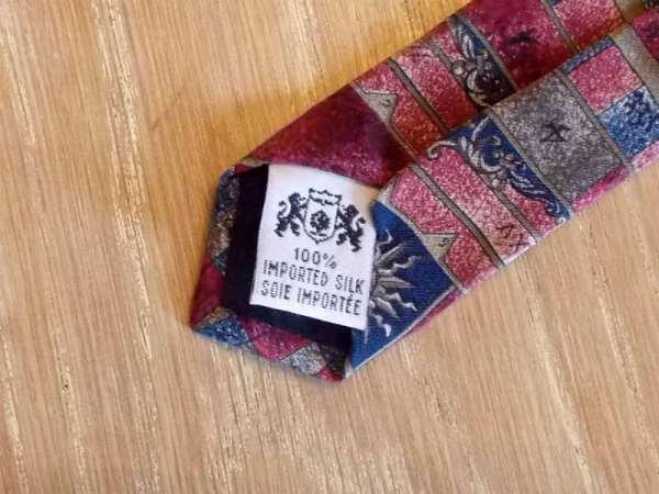 Printing with Silk Ties, a FiberArtsy.com tutorial