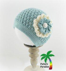 Julia's Hat