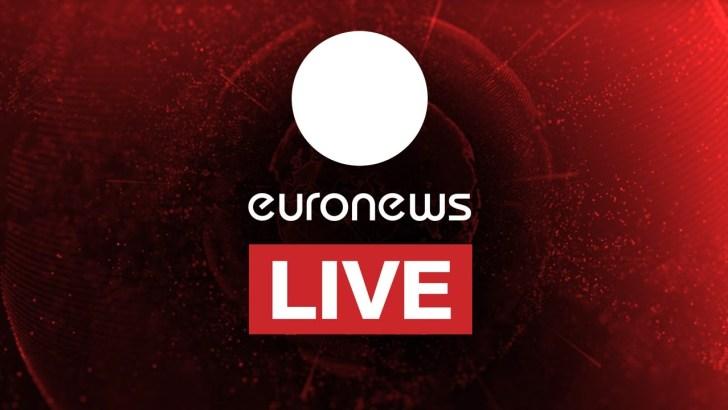 Video Live Euronews