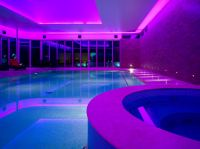 Swimming Pool LED Lights   LED Lighting and Fibre Optic ...