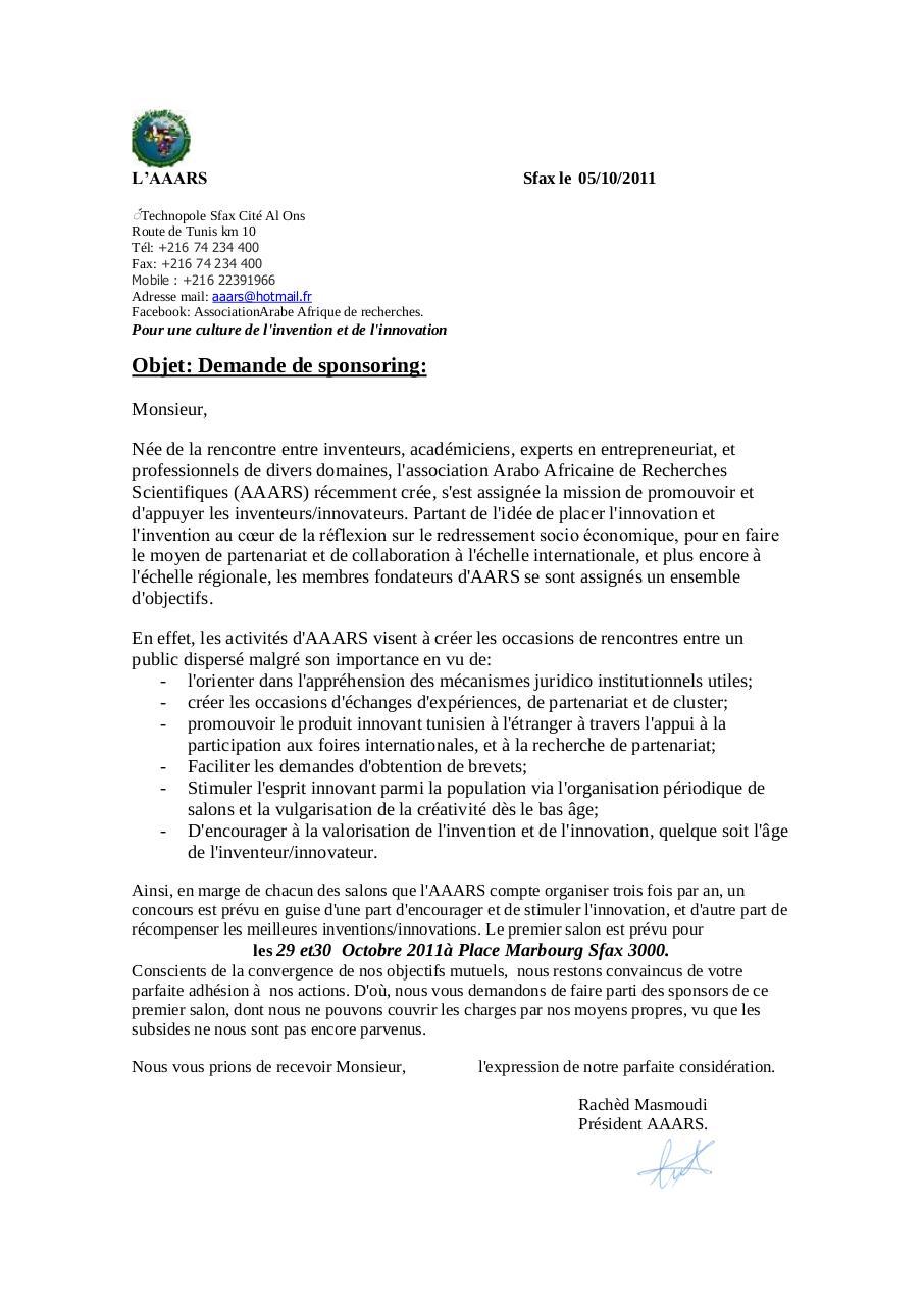 image lettre resiliation contrat ecole privee lettre de presentation