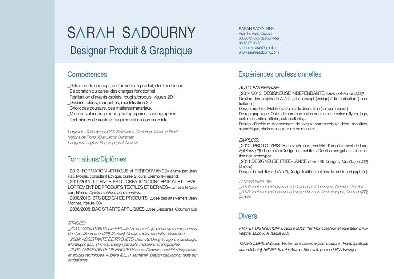 faire un cv pdf via linkedin