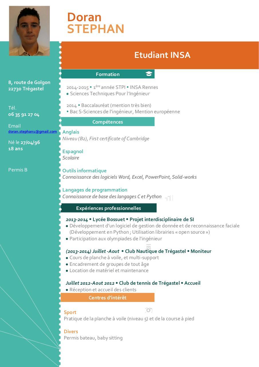 logiciel de gestion de cv open source