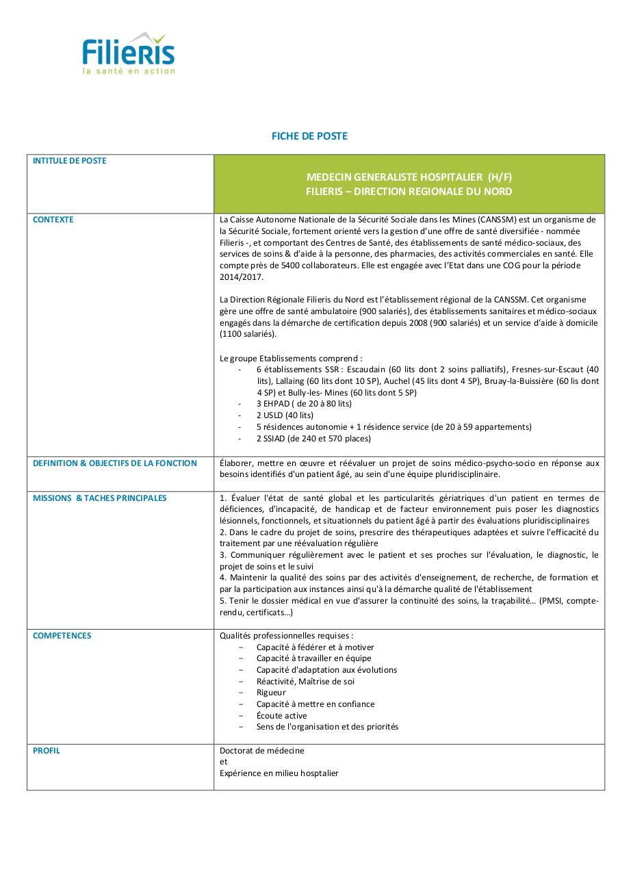 competences et qualites pour un cv generaliste
