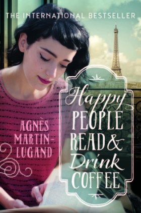 Happy People Read