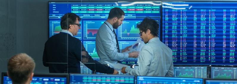 Stock market analysis Stocks go sideways - Fidelity