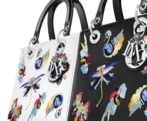 Fall Winter 2016 Bags.