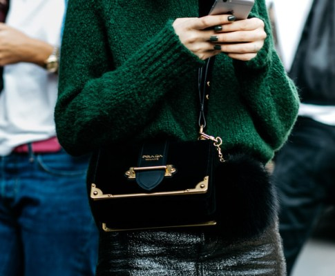 Bags, Street Style Milano