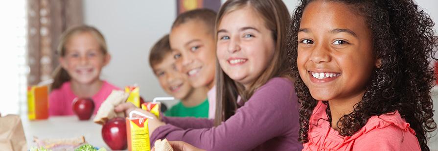 ShopRite Student Shopper - IN SCHOOL