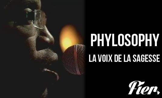 phylosophy