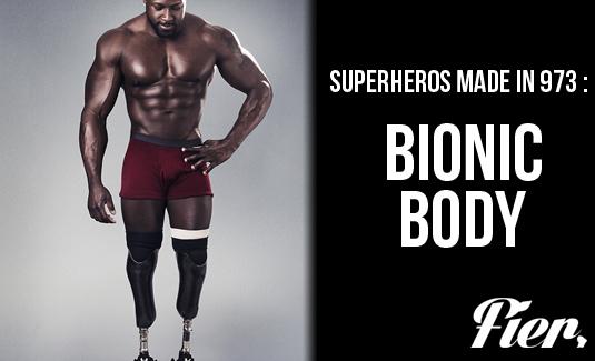 BionicBody