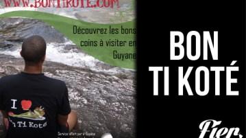 Bontikoté-site