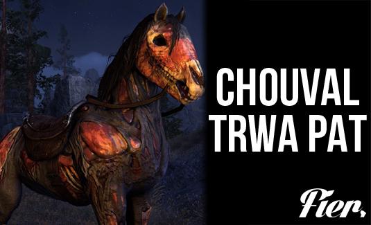 Chouval-site