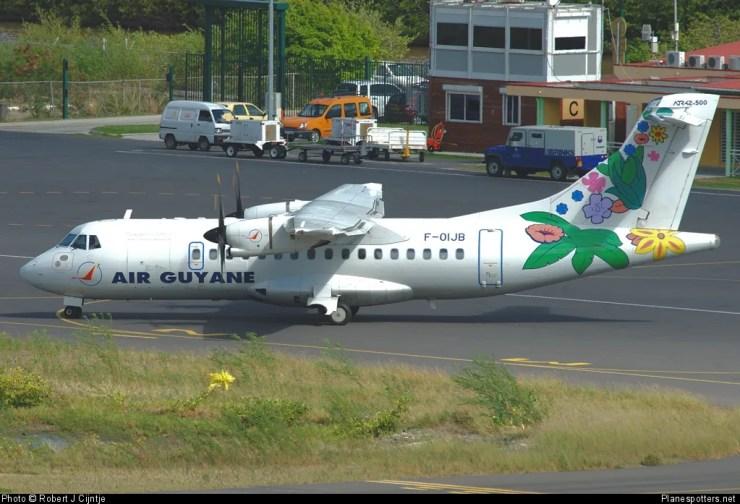 Air_Guyane