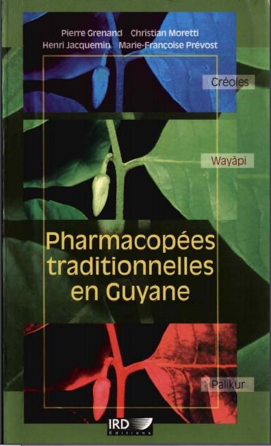 Pharmacopée traditionnelle en Guyane