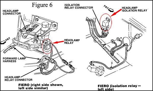 2002 Mercury Mountaineer Fuel Pump Wiring Diagram - Njawwajwii