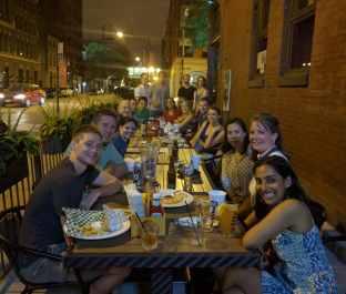Chicago Meetup