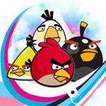 invitaciones angry birds