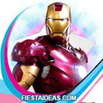 invitacion Ironman