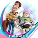 invitacion Toy Story