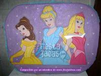 galeria de fotos decoracion de Princesas Disney