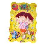 Piñatas de Dora