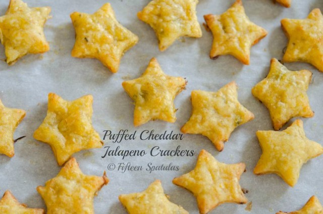 cheddar cheese jalapeno crackers recipe