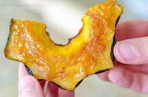 maple roasted acorn squash recipe for thanksgiving