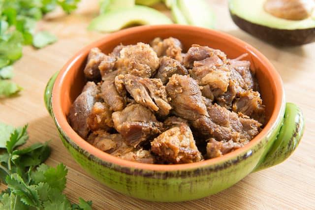 Carnitas - Pork Carnitas Recipe - The best I\u0027ve ever tried by far