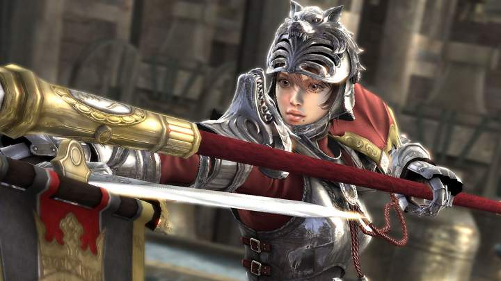 Fall Wallpaper Hilde Soul Calibur