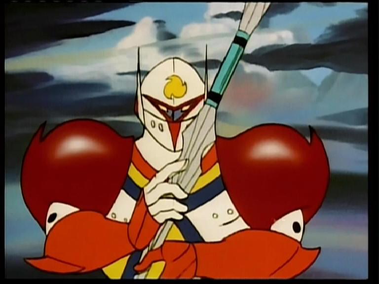 Anime Fighting Wallpaper Tekkaman Tatsunoko Vs Capcom
